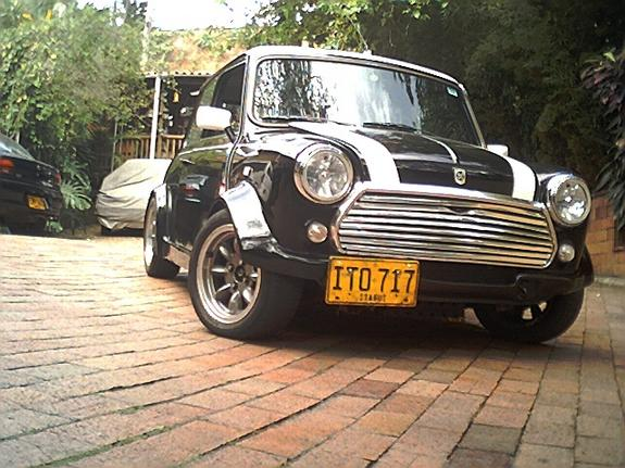 Another Geton747 1993 MINI Cooper post... - 4346674