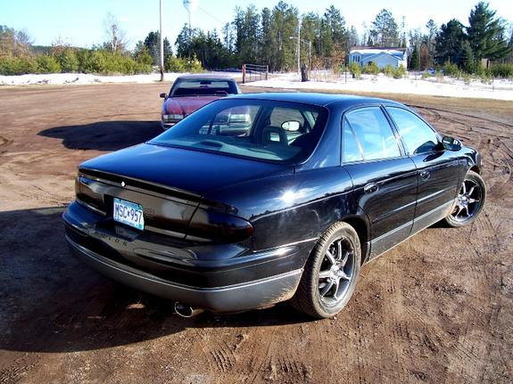 2000gse 39 s 2000 buick regal in willow river mn. Black Bedroom Furniture Sets. Home Design Ideas