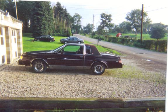 86RegLmtd's 1986 Buick Regal