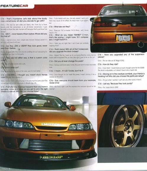 Lthlintgra 1994 Acura Integra Specs, Photos, Modification