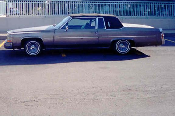 Another big_vatos_coupe 1983 Cadillac DeVille post... - 4353965