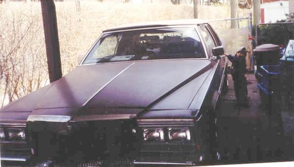 Another big_vatos_coupe 1983 Cadillac DeVille post... - 4353966