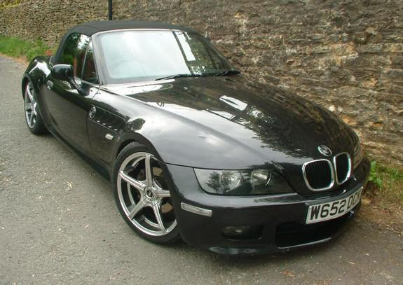 Marshybaby 2001 Bmw Z3 Specs Photos Modification Info At