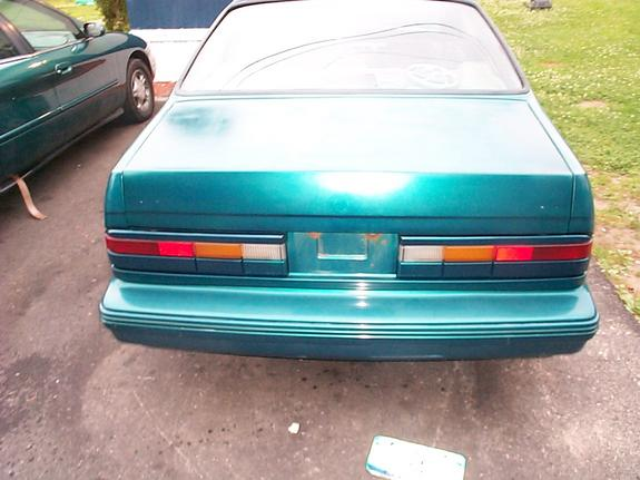 Another my94fordpimpo 1994 Ford Tempo post... - 4361167