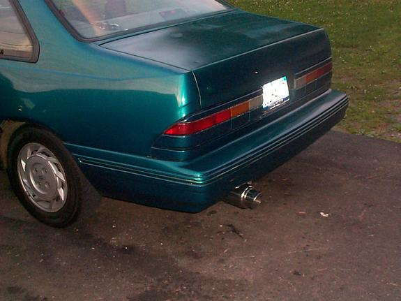 Another my94fordpimpo 1994 Ford Tempo post... - 4361182