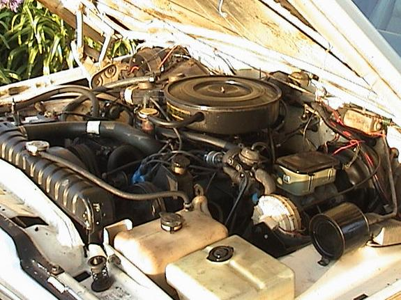 Another mcmeeence 1987 Jeep Grand Wagoneer post... - 4361686