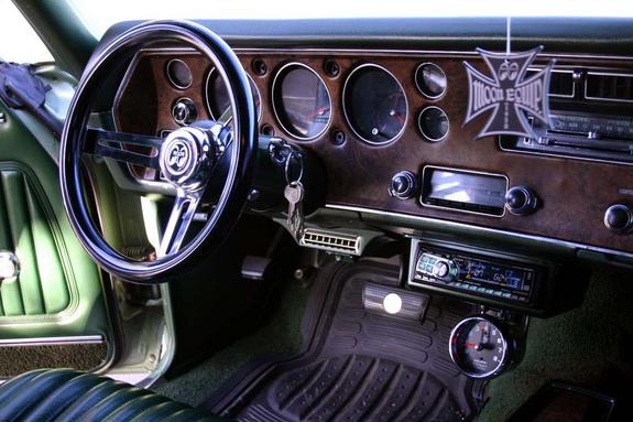 Another 6k6e6n 1970 Chevrolet Monte Carlo post... - 4359853