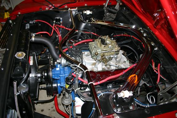Another 6T6STANG 1966 Ford Mustang post... - 4363786