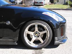 Another nismo33 2004 Nissan 350Z post... - 4363934