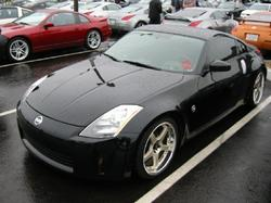 Another nismo33 2004 Nissan 350Z post... - 4363940
