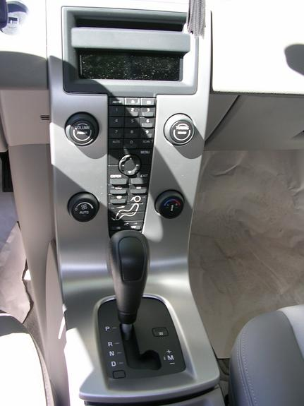 How To Switch To Aftermarket Aux Input On S40 T5? - Audio
