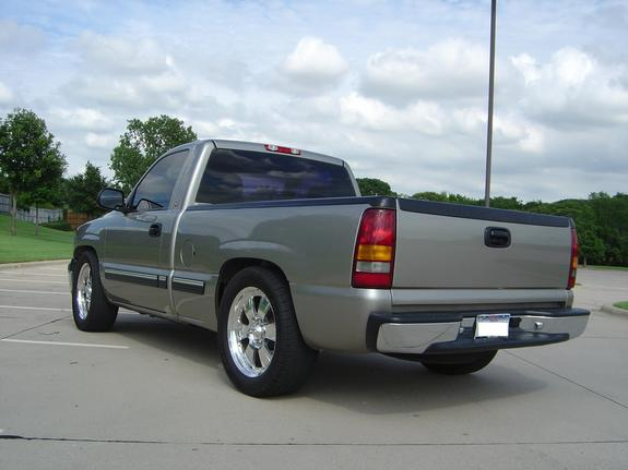 irishandluvinit 2001 chevrolet silverado 1500 regular cab specs photos modification info at. Black Bedroom Furniture Sets. Home Design Ideas