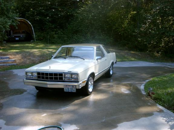 11yearsold's 1978 Ford Fairmont