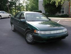 ASysz 1995 Mercury Sable