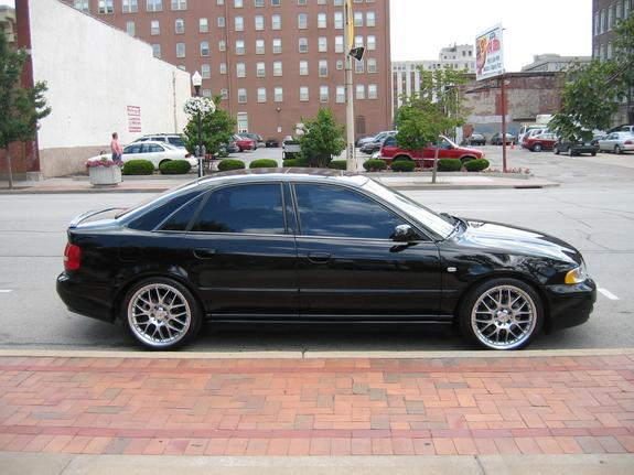 Isbtown 2000 Audi S4 Specs  Photos  Modification Info At