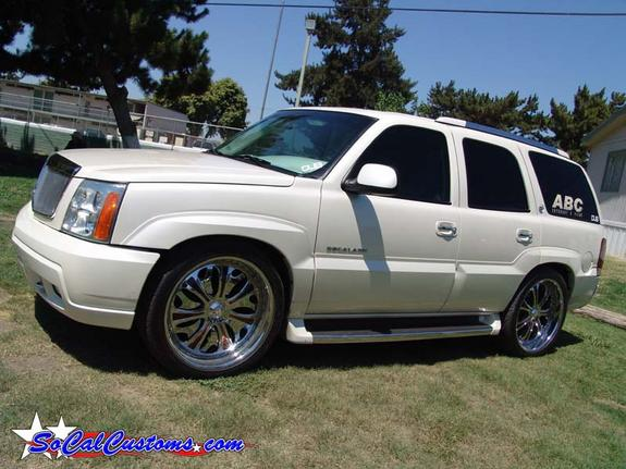 Another i_like_dubs 2004 Cadillac Escalade post... - 4376377