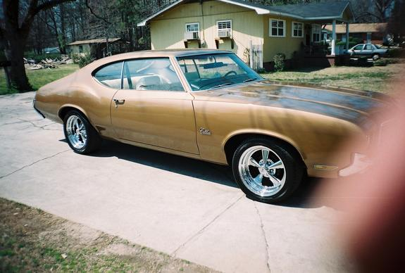 Another jerometoy 1972 Oldsmobile Cutlass post... - 4379914