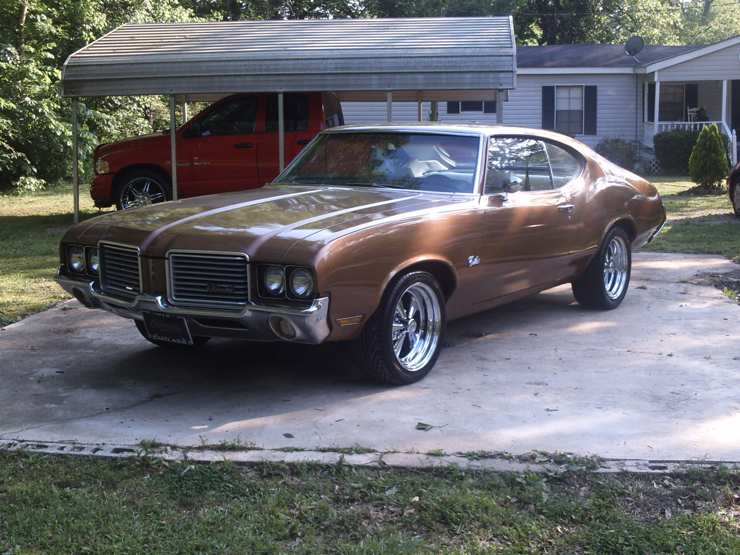 Another jerometoy 1972 Oldsmobile Cutlass post... - 4379928