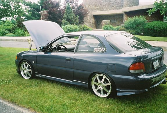 low98x3 1998 hyundai accent specs photos modification. Black Bedroom Furniture Sets. Home Design Ideas