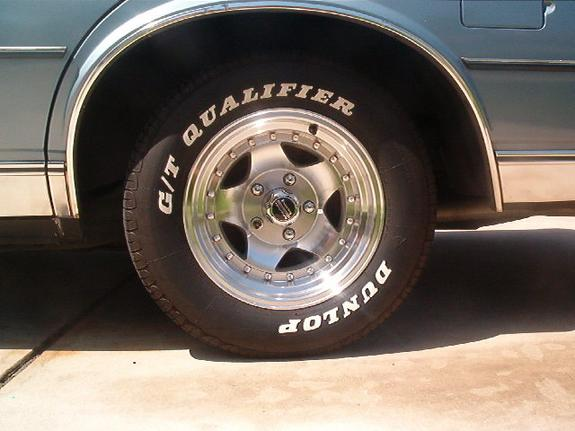 Another BigBadGeorge 1989 Chevrolet Caprice post... - 4383457