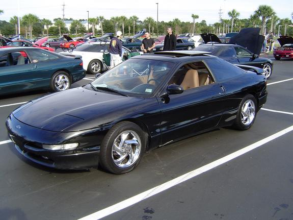Another tigereyes799 1996 Ford Probe post... - 4384406