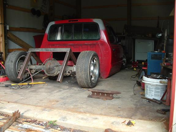 lowrng95 1995 Ford Ranger Regular Cab Specs, Photos, Modification ...