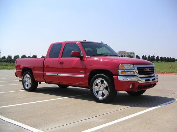 humanzoom 2004 gmc sierra 1500 regular cab specs photos. Black Bedroom Furniture Sets. Home Design Ideas