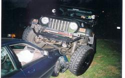 sommertimes 2005 Jeep CJ5