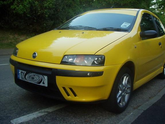 koolpunto 2002 fiat punto specs photos modification info at cardomain. Black Bedroom Furniture Sets. Home Design Ideas