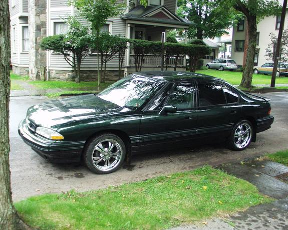 delsol474 39 s 1995 pontiac bonneville page 5 in honesdale pa. Black Bedroom Furniture Sets. Home Design Ideas