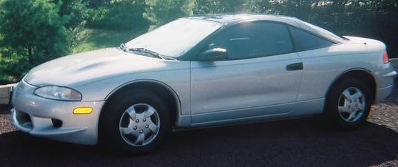 gooboy's 1998 Eagle Talon