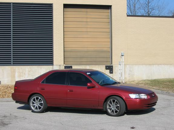 Another 975sfe 1997 Toyota Camry post... - 4390500