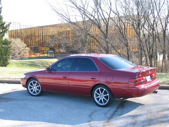 Another 975sfe 1997 Toyota Camry post... - 4390505