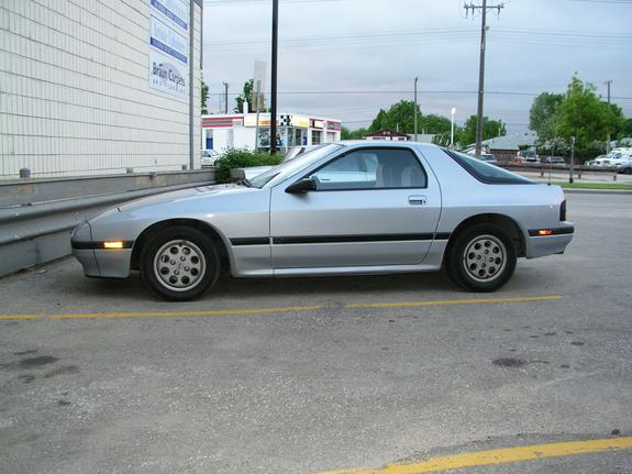 Another 86RX7heaven 1986 Mazda RX-7 post... - 4392583