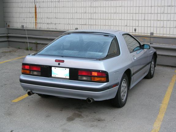 Another 86RX7heaven 1986 Mazda RX-7 post... - 4392587