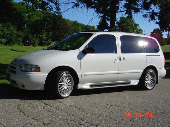 Dannyquest 2001 Nissan Quest Specs Photos Modification