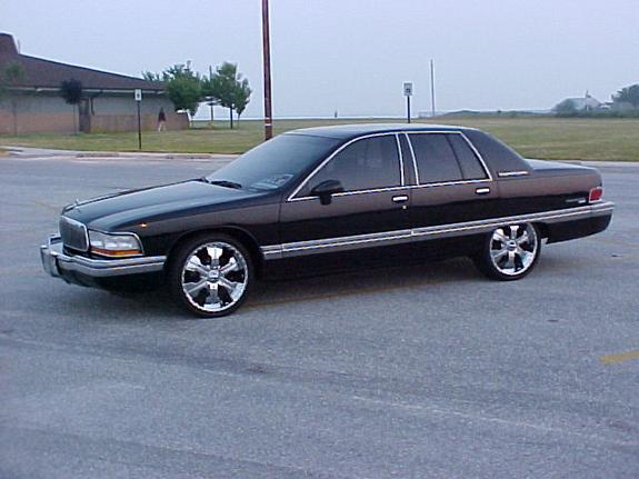 Huggieb3 1992 Buick Roadmaster Specs Photos Modification Info At Cardomain