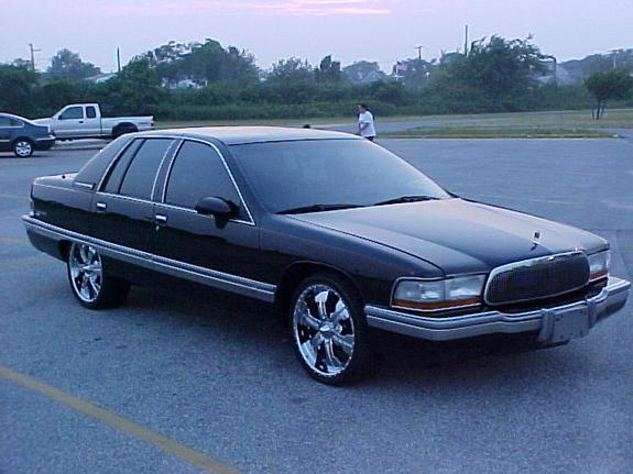 huggieb3 1992 buick roadmaster specs photos modification. Cars Review. Best American Auto & Cars Review