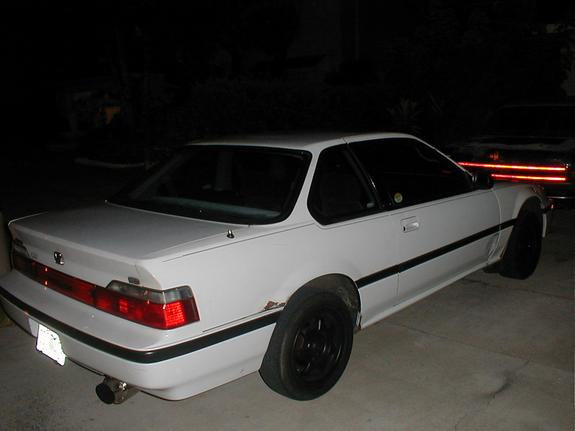 Another negron310 1990 Honda Prelude post... - 4400757