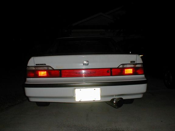 Another negron310 1990 Honda Prelude post... - 4400758