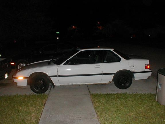 Another negron310 1990 Honda Prelude post... - 4400759