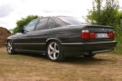 CATAHA23 1992 BMW 5 Series