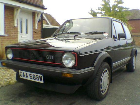 Golf R 0-60 >> big_oli_r 1980 Volkswagen Golf Specs, Photos, Modification Info at CarDomain