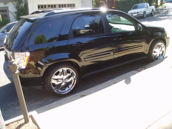 2010 chevy equinox owners manual