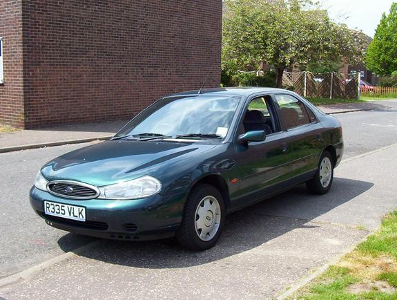 chrisdof 1998 ford mondeo specs photos modification info at cardomain. Black Bedroom Furniture Sets. Home Design Ideas
