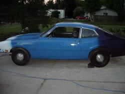 Averagesk8er 1970 Ford Maverick