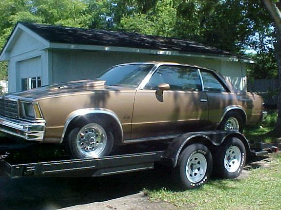 Another jmallvic 1973 Chevrolet Caprice post... - 4410502