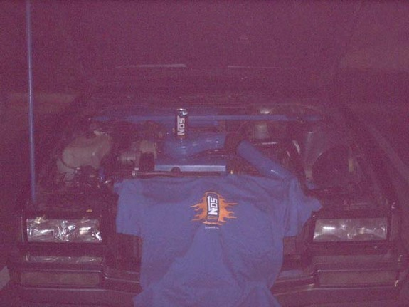 Another GhostC 1991 Cadillac DeVille post... - 4412664