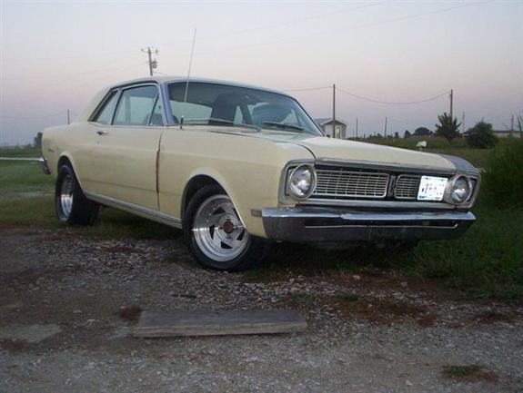 jamester001's 1969 Ford Falcon