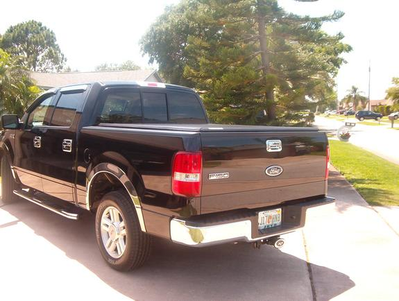 Another eigerking16 2000 Nissan Frontier King Cab post... - 4416269